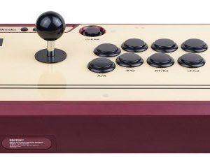 8bitdo FC30 BT ArcadeStick Sanwa Ed