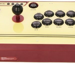 8bitdo FC30 Bluetooth Arcade Stick