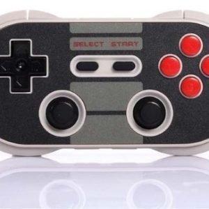 8bitdo NES30 Pro Bluetooth Gamepad