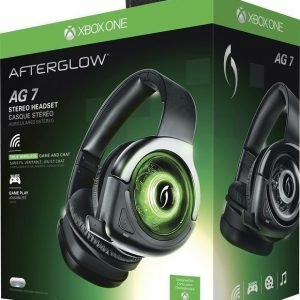 Afterglow - AG7 Wireless Stereo Headset for Xbox One
