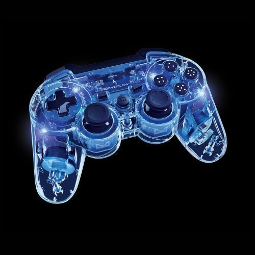 Afterglow Wireless Controller Blue