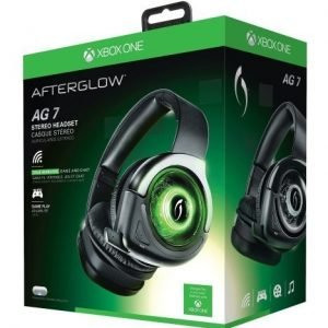 Afterglow Wireless Headset AG7