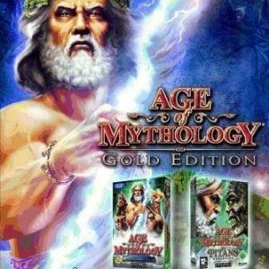 Age of Mythology GOLD Exclusive