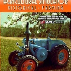 Agricultural Simulator - Historical Farming