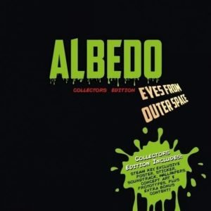 Albedo: Eyes from Outer Space (Collector's Edition)