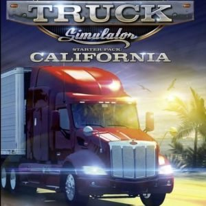 American Truck Simulator (Nordic)