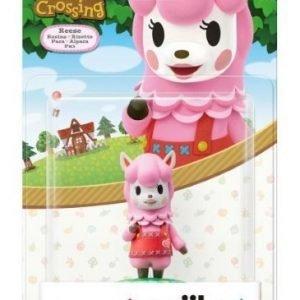 Amiibo Animal Crossing - Reese