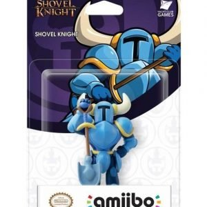Amiibo Figurine Shovel Knight