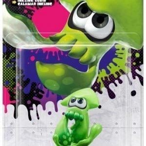 Amiibo Splatoon - Inkling Squid