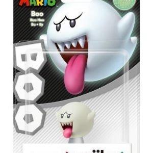 Amiibo Super Mario Collection - Boo