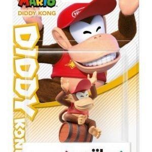 Amiibo Super Mario Collection - Diddy Kong