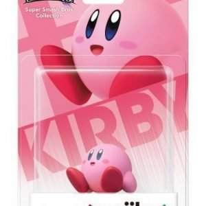 Amiibo Super Smash Bros - Kirby