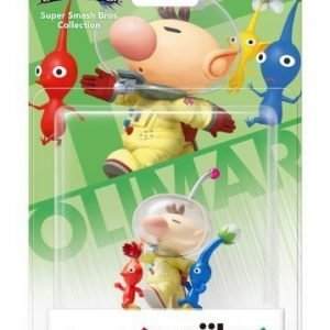 Amiibo Super Smash Bros - Olimar