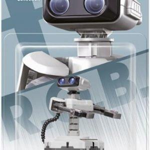 Amiibo Super Smash Bros - R.O.B. amiibo