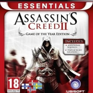 Assassin's Creed 2 Essentials