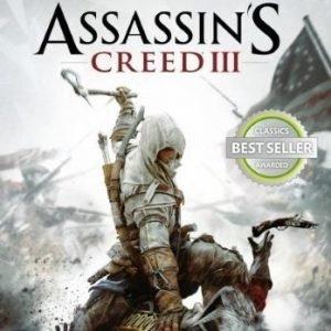 Assassin's Creed 3 Classics