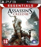 Assassins Creed 3 Essentials