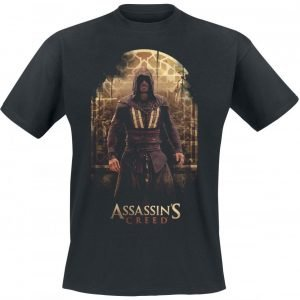 Assassin's Creed Aguilar De Nerha T-Paita
