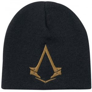 Assassin's Creed Golden Logo Pipo