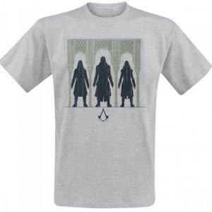 Assassin's Creed Group T-Paita