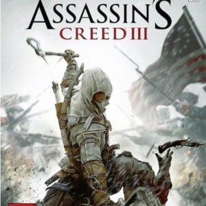 Assassin's Creed III (3) (Nordic)