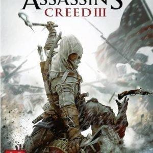 Assassin's Creed III (3) (Nordic)