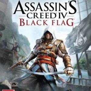 Assassin's Creed IV (4) Black Flag Classics