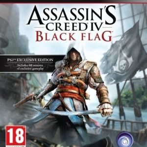 Assassin's Creed IV (4) Black Flag Essentials