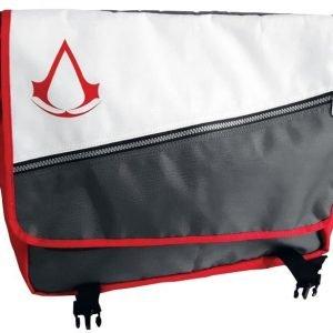 Assassin's Creed Logo Lähettilaukku
