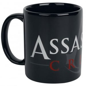 Assassin's Creed Logo Muki
