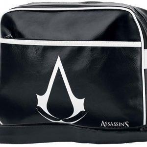 Assassin's Creed Logo Olkalaukku