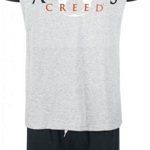 Assassin's Creed Logo Pyjama