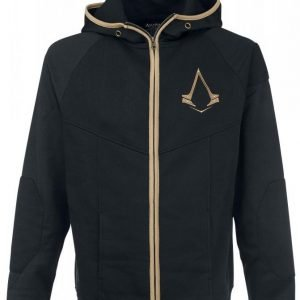 Assassin's Creed Logo Vetoketjuhuppari