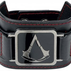 Assassin's Creed Metal Crest Rannekoru