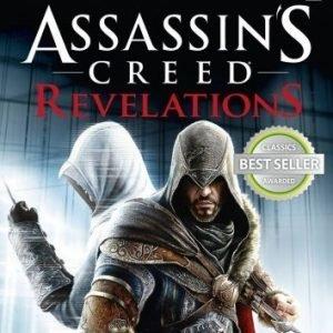 Assassin's Creed Revelations Classics