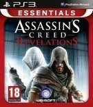 Assassin's Creed Revelations Essentials