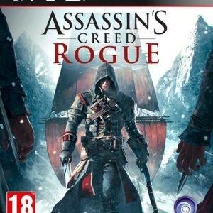 Assassin's Creed Rogue (UK)