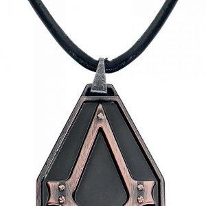 Assassin's Creed Syndicate Logo Necklace Kaulakoru