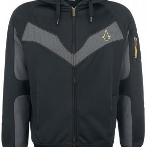 Assassin's Creed Syndicate Parkour Hoodie Vetoketjuhuppari