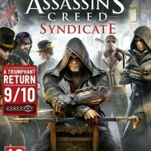 Assassin's Creed: Syndicate - Special Edition (Nordic)