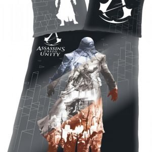 Assassin's Creed Unity Pussilakanasetti