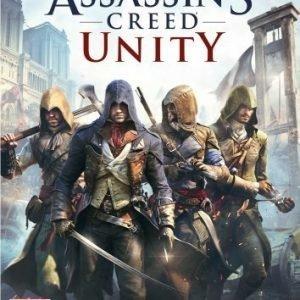 Assassin's Creed V (5) - Unity