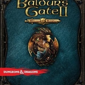 Baldur's Gate 2 Enhanced Edition