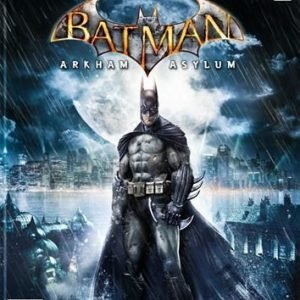 Batman: Arkham Asylum (Classic version)