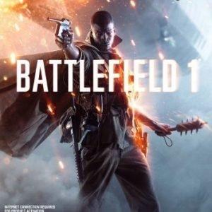 Battlefield 1 Code In A Box