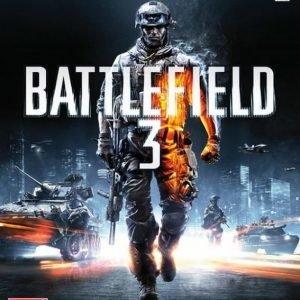 Battlefield 3 (Nordic)