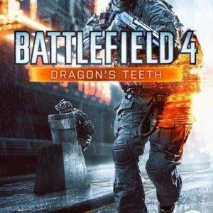 Battlefield 4 - Dragon's Teeth DLC Expansion (Code in a Box)