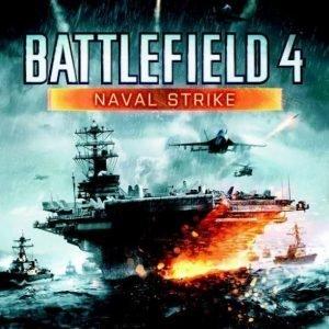 Battlefield 4 - Naval Strike DLC Expansion (Code in a Box)
