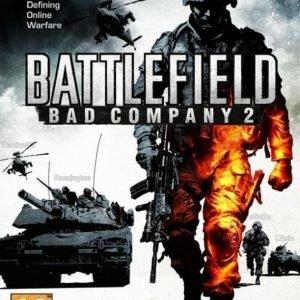Battlefield: Bad Company 2 (TWO)