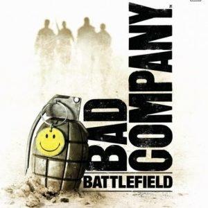 Battlefield: Bad Company (UK)